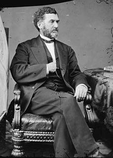 Charles D. Drake American politician