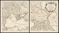 Charles Francois Delamarche. Carte Des Environs De La Mer Noire ou se trouvent LUkrayne, La Petite Tartarie, La Circassie, La Georgie.1783.jpg
