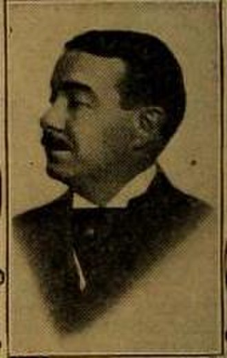 Charles Murphy (baseball) - Murphy in 1908