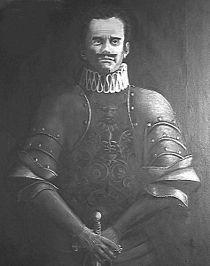 Charles Manfredi Luserne d'Angrogne