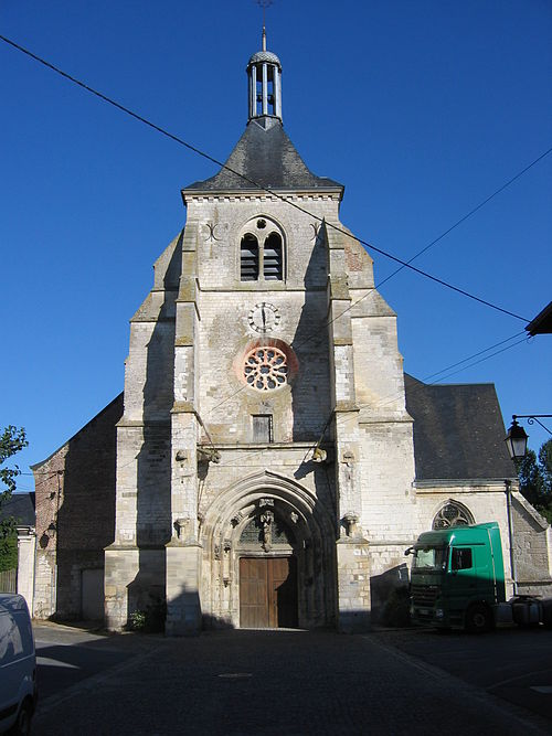 Photo - Eglise Saint-Thibault