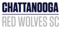 Chattanooga Red Wolves SC interim logo.png