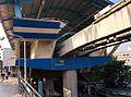 Chembur monorail station.jpg