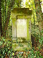 Chenstochov ------- Jewish Cemetery of Czestochowa ------- 30.JPG