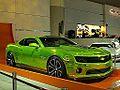 Chevy Camaro FOOSE Edition - CIAS 2012 (6950712693).jpg