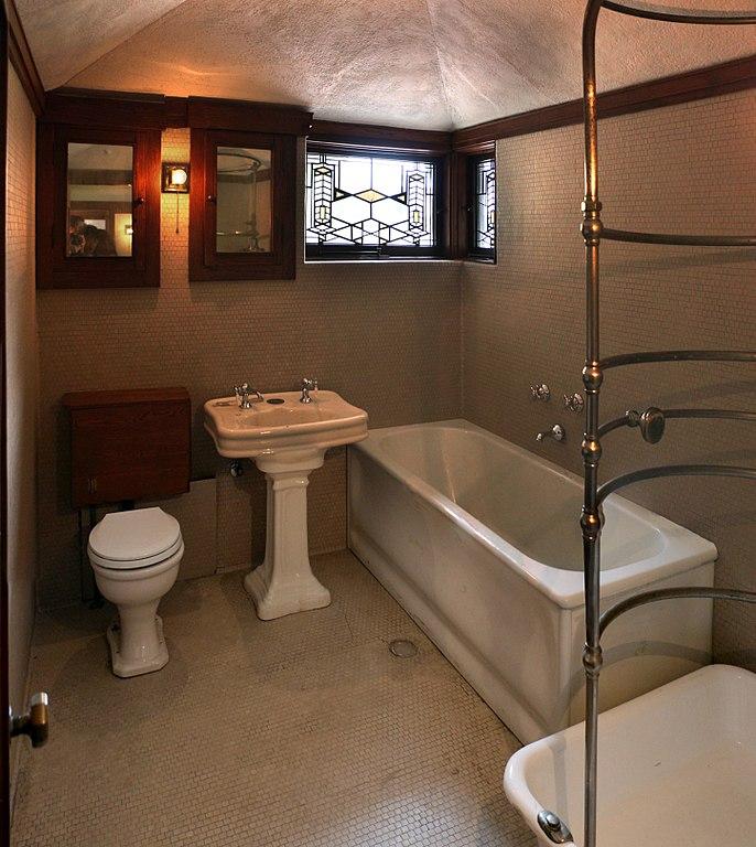 File chicago robie house di frank lloyd wright 1908 1910 for Casa al secondo piano