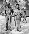 Chief Judah, island magistrate from Rongerik Atoll, with one of his subchiefs, August 1947 (DONALDSON 13).jpeg