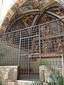 Chiesa di San Gregorio Maggiore, Spoleto. Cappella all'esterno.jpg