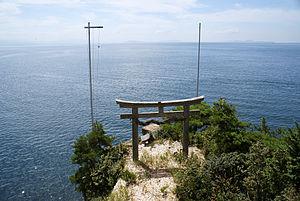 滋賀県's relation image