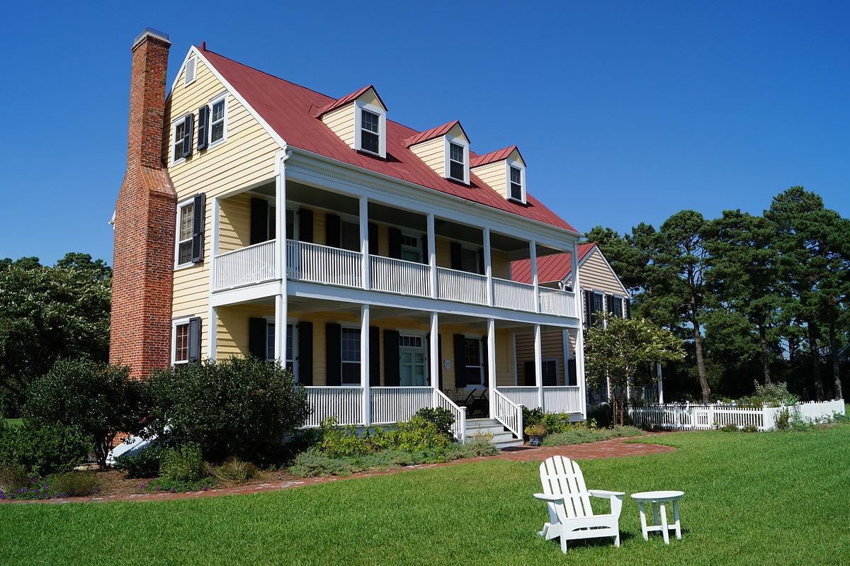 China Grove (Oriental, North Carolina) - Wikipedia