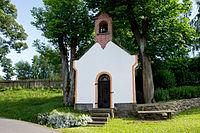 Chodov u Bečova - kaplička.jpg