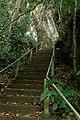 Chom Thong cave stairs.jpg