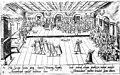 Chr Neyffer L Ditzinger - Collegium Illustre, Speisesaal - Radierung 1606 Inv.1085 (RHW50).jpg