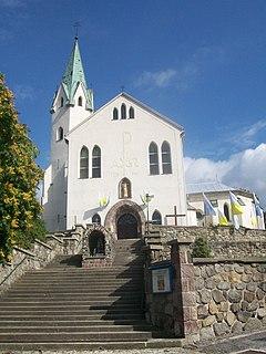 Chrenovec-Brusno municipality of Slovakia