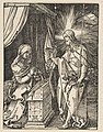 Christ Appearing to His Mother, from The Small Passion MET DP816056.jpg