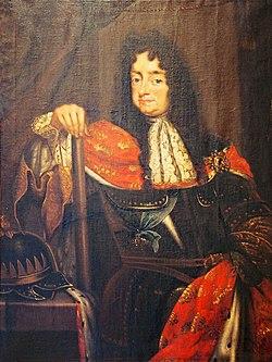 Christian V König – Celler Schloss.JPG