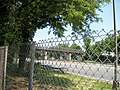 Christopher's Crossing over Clearview Expressway-1.JPG