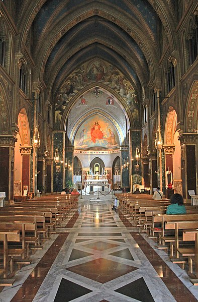 File:Church St Alphonsus Rome 2011 3.jpg