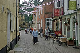 Church Street, Melton Mowbray - geograph.org.uk - 1275303.jpg