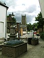 Church Walk - geograph.org.uk - 829930.jpg