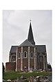 Church of Saint-Aubin-Routot (France) 2.jpg