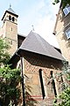 Church of St Peter, Kennington Lane, exterior 3.jpg