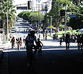 CicLAvia 2010 east end of route.jpg