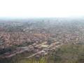 Cidade de Unaí do alto da serra 13.JPG