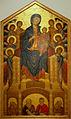 Cimabue, Maestà di Santa Trinita, Uffizi.jpg