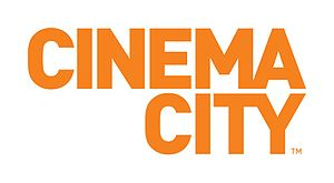 Cinema City International - Cinema City logo