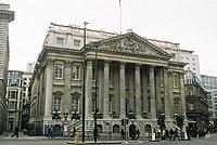 City of London, Mansion House - geograph.org.uk - 459716.jpg