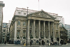 City of London, Mansion House - geograph.org.uk - 459716.jpg