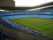 City of Manchester Stadium 2