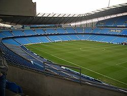 Stadion City of Manchester