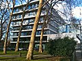 City of Westminster College Paddington Green Campus viewed from Paddington Green.jpg