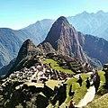 Ciudadela de Machu Picchu 2019.jpg