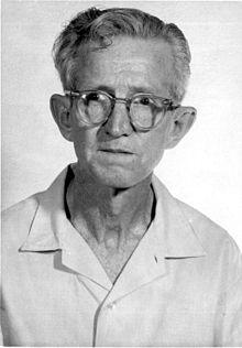 Clarence Earl Gideon - Wikipedia