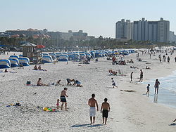 Clearwater Beach Tampa Florida Address