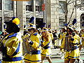 Closeup of Acquinas High School marching.jpg