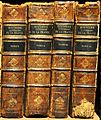 Closeup of books at Hendrik Conscience Heritage Library 3.jpg