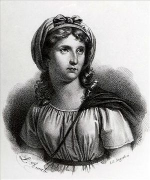 Clotilde Tambroni - Image: Clotilde Tambroni