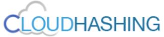 CloudHashing - Image: Cloud Hashing Logo