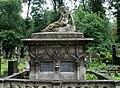 Cmentarz Łyczakowski we Lwowie - Lychakiv Cemetery in Lviv - panoramio (12).jpg
