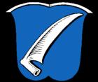 Wappen Gemeinde Oberding