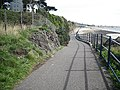 Coastal path between Dundee and Broughty Ferry - geograph.org.uk - 1480962.jpg