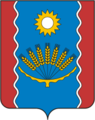 Coat of Arms of Baltachevo rayon (Bashkortostan).png