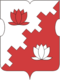 Nagorny縣 的徽記