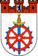 Coat of arms of Weissensee