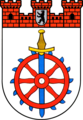 Coat of arms de-be weissensee 1992.png