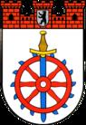 Coat of arms de-be weissensee 1992.png